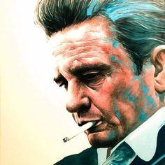 J.R. Cash