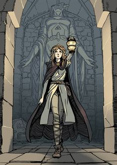 Zelda by rdunsmuir (Rob Dunsmuir)