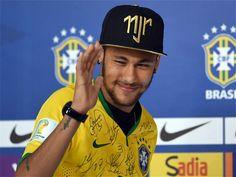 James y Falcao, entre los jugadores de la Copa América más populares en Instagram