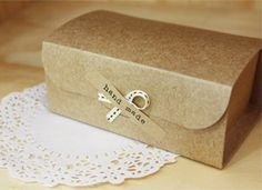 Etsy Success: Packaging for the Holidays on Etsy