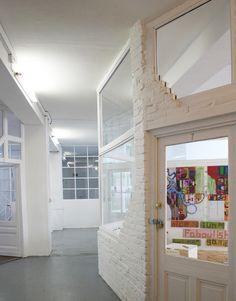 Private Studio - Artist Atelier, Berlin, Germany