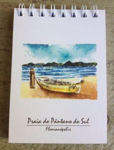 Praia do Pântano do Sul