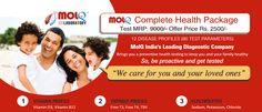 MolQ (Pathology Laboratory)