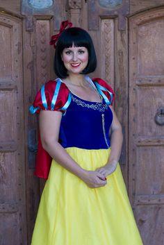 Snow white enchantedinaz.com
