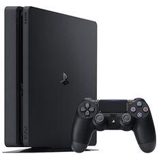PlayStation 4 - Konsole (500GB, schwarz,slim) [CUH-2016A]... https://www.amazon.de/dp/B01LQF9RDI/ref=cm_sw_r_pi_dp_x_H0xzyb259G1MT