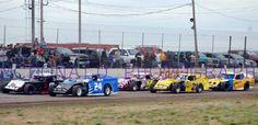 Welcome to Madras Speedway Madras, Oregon