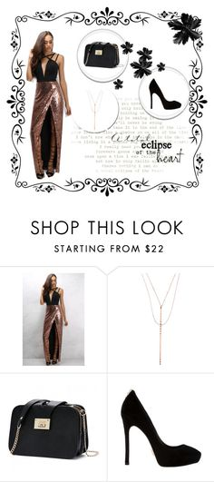 """""""Untitled #30"""" by miyala ❤ liked on Polyvore featuring Rare London and Lana"""