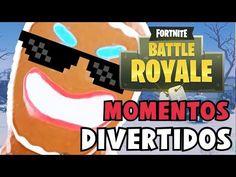 MOMENTOS DIVERTIDOS FORTNITE #2 (Fortnite Battle Royale Mejores Momentos...