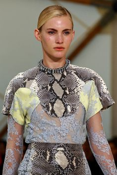 Erdem Spring 2013 Ready-to-Wear - Details - Gallery - Style.com