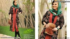 persian girls clothes.