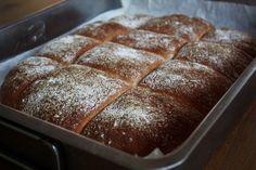 Nattjäst frukostbröd med krossade chiafrön – Dryckeslistan