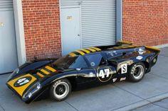 1969 Lola T70   #vintage #Lola