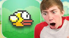 """Lonnie plays Flappy Bird - Part 1 (iPhone Gameplay Video) This is part 1 of my video game commentary playthrough / walkthrough series of """"Let's play Flappy B. Top Computer, Gaming Computer, Crazy Games, Flappy Bird, Best Facebook, Old Computers, Drive Me Crazy, Game Calls, Going Crazy"""