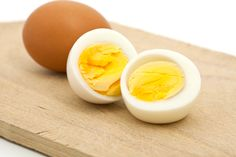 Top Protein Foods - 10. EGGS: Have 'em morning noon or night...versatile source of protein, packed with important nutrients choline and selenium. Plus, one study showed that starting the day with eggs at breakfast may help you stay lean. Grams of protein: 6.3g per large egg