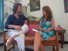 MY LIFE WITH OSHO   Interview with the author