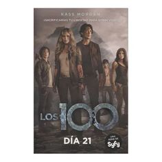 Los 100 – Panamericana Movies, Movie Posters, Art, The 100, Point Of Sale, Libros, Art Background, Film Poster, Films