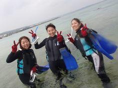 沖縄の冬の過ごし方! - http://www.natural-blue.net/blog/info_4680.html