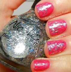 Let them have Polish!: Nicole by O.P.I Selena Gomez Collection Swatches