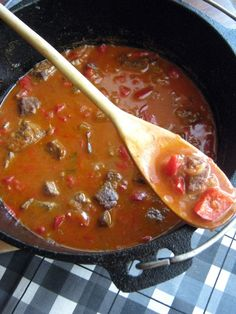 Chili, Salsa, Soup, Mexican, Beef, Ethnic Recipes, Meat, Chile, Salsa Music