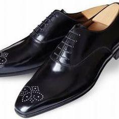 Men's designer shoes, nice look..