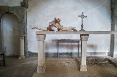 Is This the End of Christianity in the Middle East?