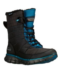 Take a look at this Black Synergy Friction Boot on zulily today!