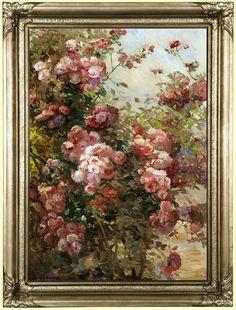 Franz Bischoff Roses