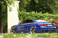 Audi RS 5 - A Great GT