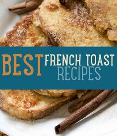 How To Make The Best French Toast | DIY Recipes #diyready www.diyready.com
