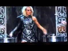 Turns Out After ACM Performance Carrie Underwood Is Completely Bad A*$ At One More Incredible Thing... Playing DRUMS! | Kathi Yeager | KTST
