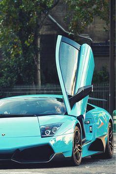 §Lamborghini