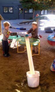 Exploring the Outdoor Classroom: