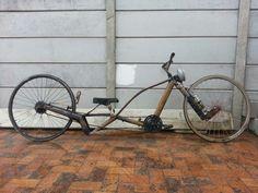 pedal scraper