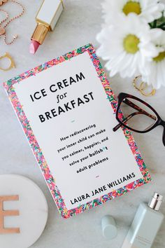 """The Book That Taught Me How to Unleash My """"Inner Child"""" for a Happier, Calmer Life (Coco's Tea Party) Book Nerd, Book Club Books, Book Lists, The Book, 100 Books To Read, I Love Books, Film Music Books, Audio Books, Ice Cream For Breakfast"""