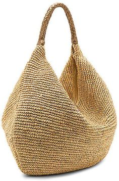 Shop for florabella Villahermosa Lux Tote in Natural & Gold at REVOLVE. Free Shop for florabella Villahermosa Lux Tote in Natural & Gold at REVOLVE. Free day shipping and returns, 30 day price match guarantee. Source by oap. Crochet Bowl, Bead Crochet, Summer Handbags, Summer Bags, Mochila Crochet, Basket Bag, Crochet Handbags, Gold Price, Medium Bags