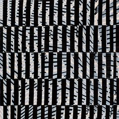 Nikola Dimitrov, KlangImprovisation II, Pigmente, Bindemittel, Lösungsmittel auf Leinwand, 70 x 70 cm, 2014