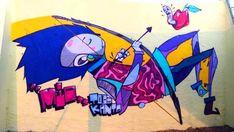 Festival internacional de Graffiti - Caieiras/SP Art by @nickaliveone  2018 #draw #paint  #disegno #beautiful #desenho #galleryart #artistic_share #artwork #creative #instaart #art #worldstreetphotography #streetphoto #loves_street #streetlife #streetphotography #street_storytelling #streetselect #capturestreets #ourstreets #wearethestreet  #wall #grafitti #urbanart #arteurbana  #street #wallart #photography #goodday #picture