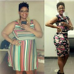@TheLionessChronicles Black Women Do Work Out! Beautiful Black Women getting fit and staying healthy.