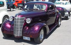 Chevrolet Coupe