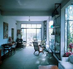 Geoffrey Bawa: De Soysa House