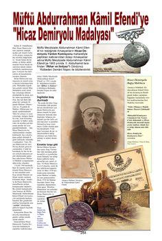 Hüseyin Menç/ Tarih İçinde Amasya/ Amasya Müftüsü Abdurrahman Kamil Efendi