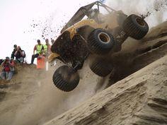 """Mud Truck"""