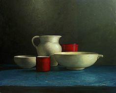 - Jos van Riswick Still life Paintings / Stilllifes