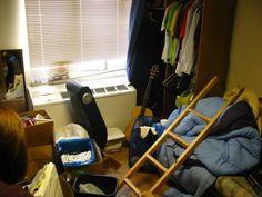 Freshman Room