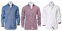 men button down shirts from NATTY SHIRTS SHOP | Fashion Tag Blog