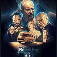 Shared by Best Breaking Bad Fan Art?