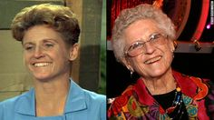 Everyone's favorite housekeeper, Alice Nelson, was played by Ann B. Davis on the sitcom. Davis died on Sunday, June 1, after suffering a sub...