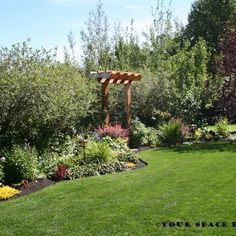 85 Best Privacy Via Landscaping Images Backyard Landscaping