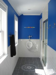 1000 images about bathroom ideas on pinterest single - Cobalt blue bathroom accessories ...