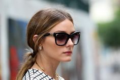 Olivia Palermo y looks de calle para el verano con las últimas tendencias y moda del momento. Todas las fotos, complementos de Bulgari, vestidos de fiesta